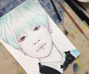 artist, kpop, and talent image