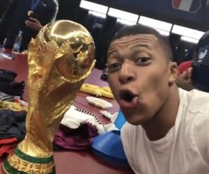 france and mbappe image
