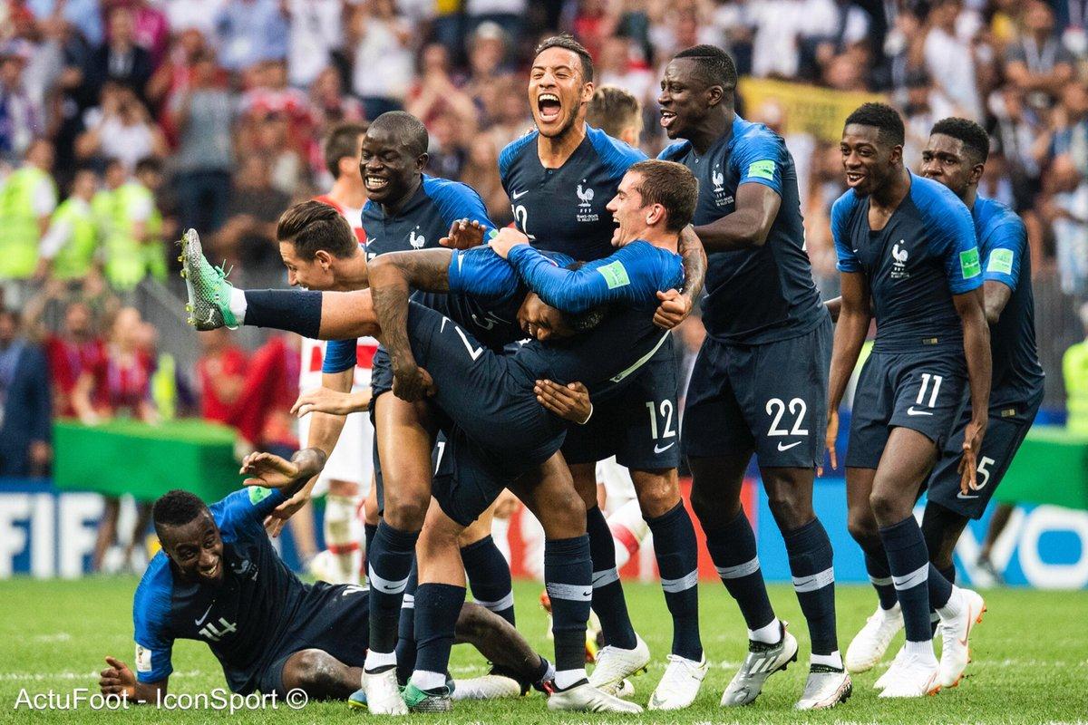 world cup 2018, pogba, and matuidi image