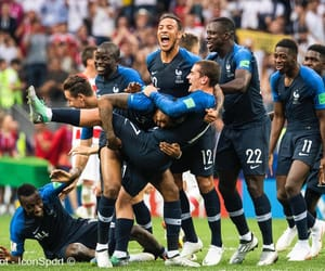 world cup 2018, pogba, and matuidi image