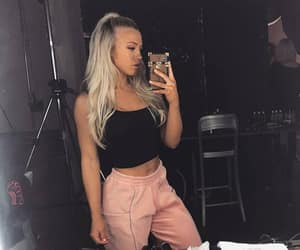 tammy hembrow, body, and fitness image