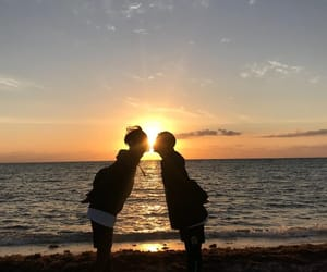 instagram, hyun sik, and btob image