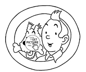 coloring and coloring pages image