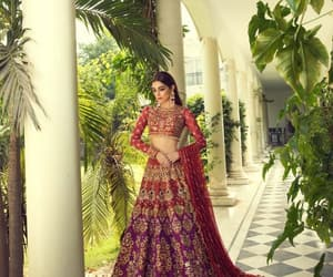 pakistan, maya ali, and wedding image