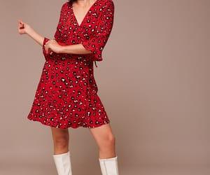 belleza, moda, and kling image