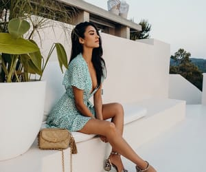 girl, shay mitchell, and summer image