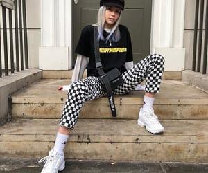 style, aesthetic, and fashion image