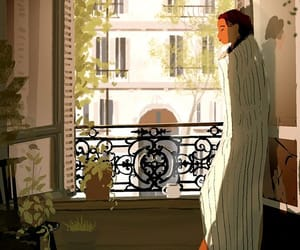 art and morning image