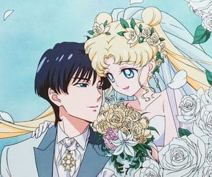 sailor moon image