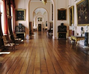 interiors, north yorkshire, and historic house image