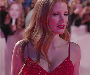beauty, gif, and ginger image