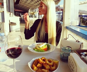 alcohol, blonde, and bulgaria image
