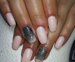 nails, nailart, and unghii image