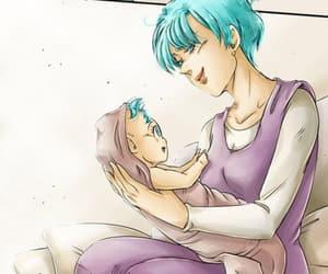 amor, anime, and bra image