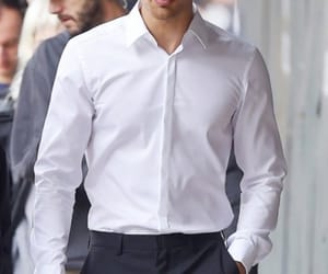 theo james, celebrity, and four image