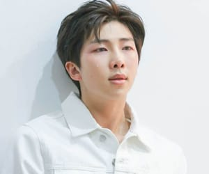tear, rm, and bts image