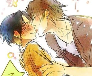 kawaii, lol, and sekaiichi hatsukoi image