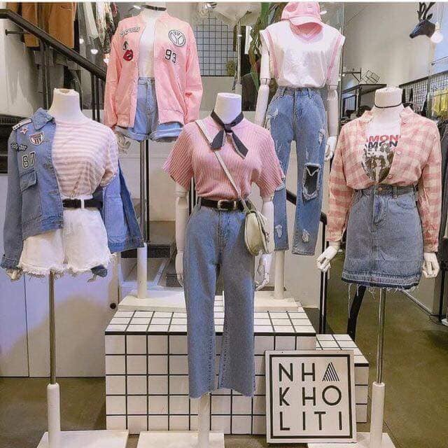 pink, clothes, and style image