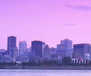 aesthetic, canada, and Dream image