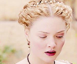 beautiful, holliday grainger, and blonde image