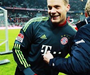 goalkeeper, bayern munich, and player image
