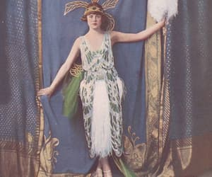 1920s, historic, and jazz age image
