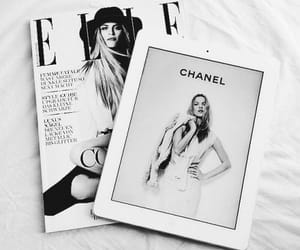 chanel, fashion, and Elle image