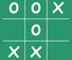 android game tic tac toe image