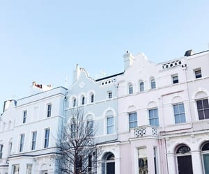 explore, Houses, and london image