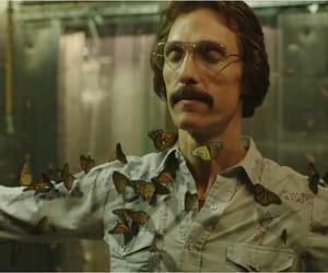 actor, movie, and dallas buyers club image