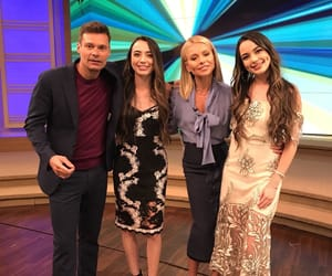 youtube, vanessa merrell, and ryan seacrest image