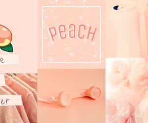 headers tumblr peach image