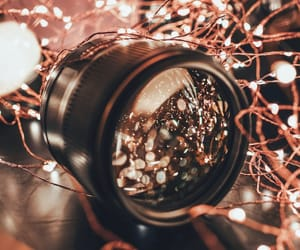lights and photography image