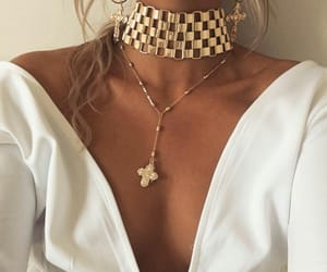 amazing, blusa, and gold image