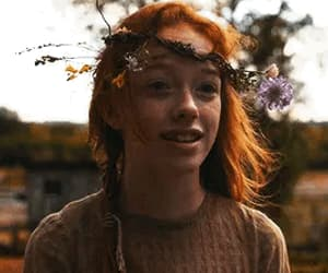 anne shirley, gif, and cute image