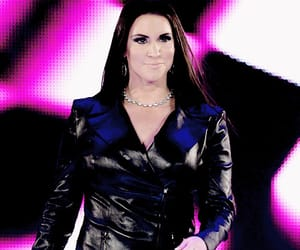 wwe and stephanie mcmahon image