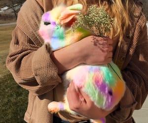 animal, rabbit, and cute image
