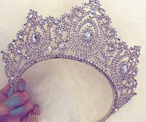 accessories, girly, and jewelry image