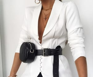 belts, clothes, and fashion image