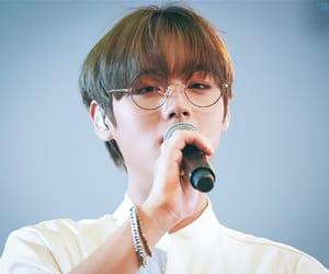 jihoon and wannaone image