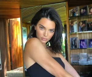 fashion, kendall jenner, and girl image