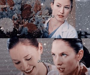 always, lexie grey, and little grey image