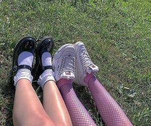 grunge, kawaii, and pink image