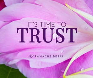 reminder, time, and trust image