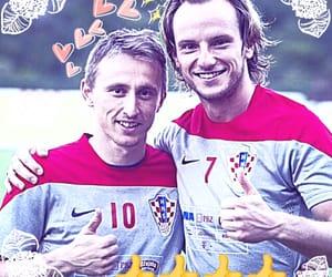 Croatia, football, and 👍 image
