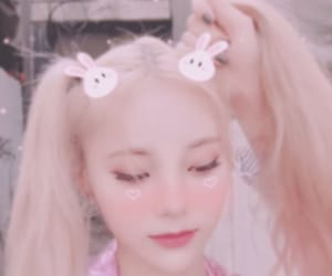— soft jinsoul edit 🐰🎀💗