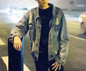 asian boy, kpop, and smrookies image