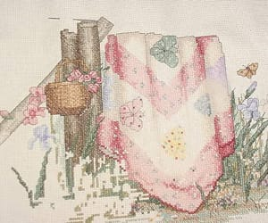 quilt, needlepoint, and sewing image