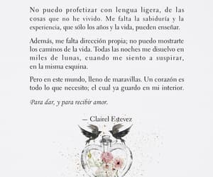 frases de amor, ​amor, and palabras image