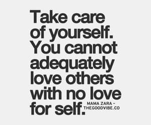 motivation, reminder, and self care image
